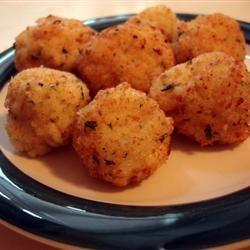Italian Rice Balls MBKRH