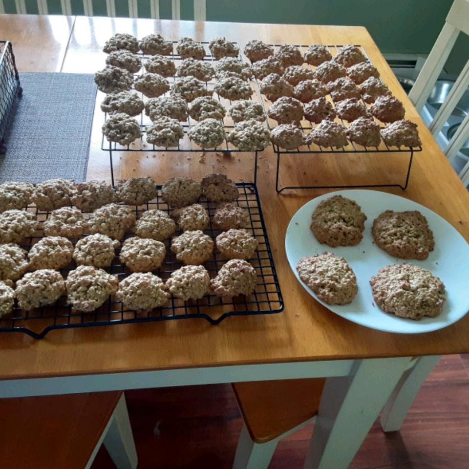 Hobo Cookies Maricar Johnson