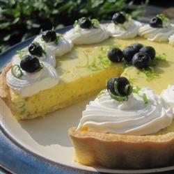 Sweet Tart Pastry