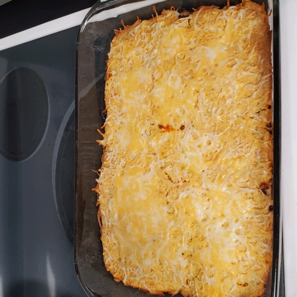 Mexican Turkey Corn Bread Casserole Jennifer Cunningham