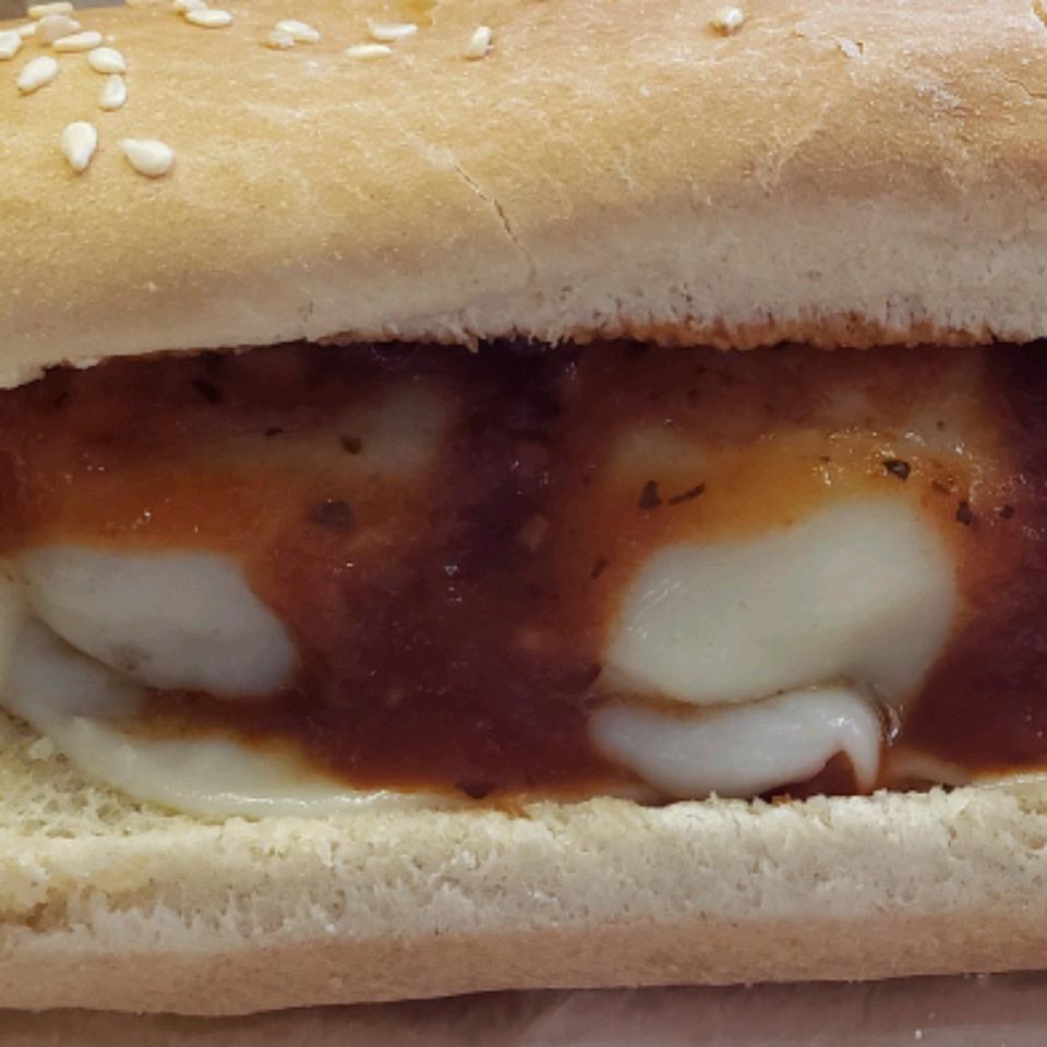 Meatball Sandwich lynny960