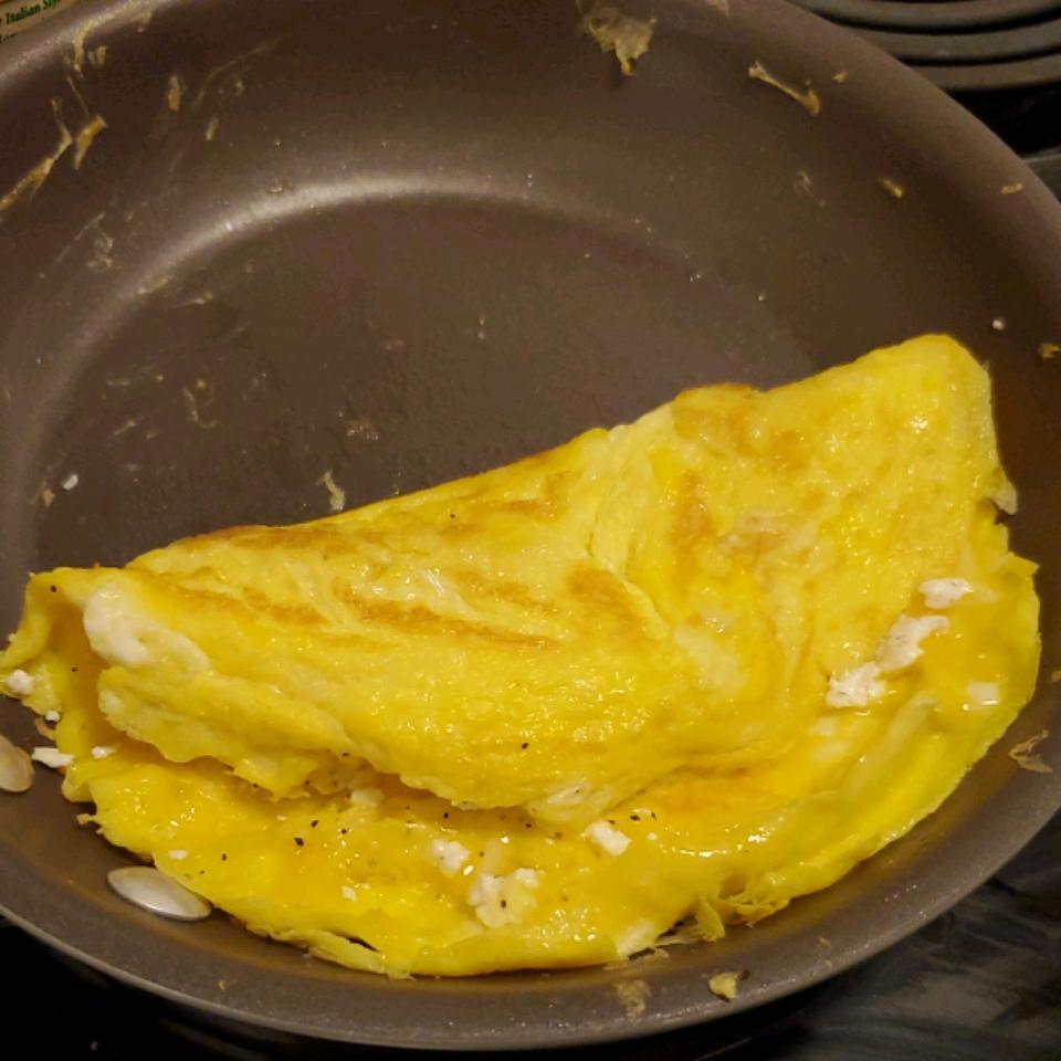 Simple Italian Omelet