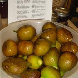 Real Fig Preserves