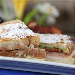 Monte Cristo Sandwich Diane S
