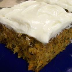 Grandma's Carrot Cake Cheesecakemama