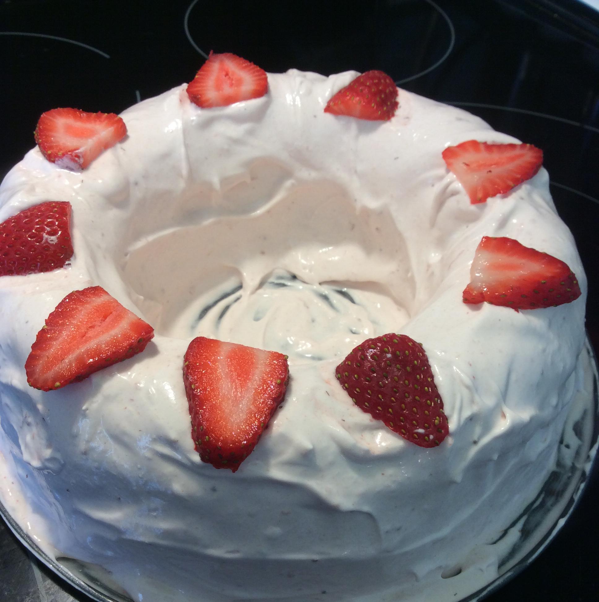 Pink Princess Cake Dawn Williams