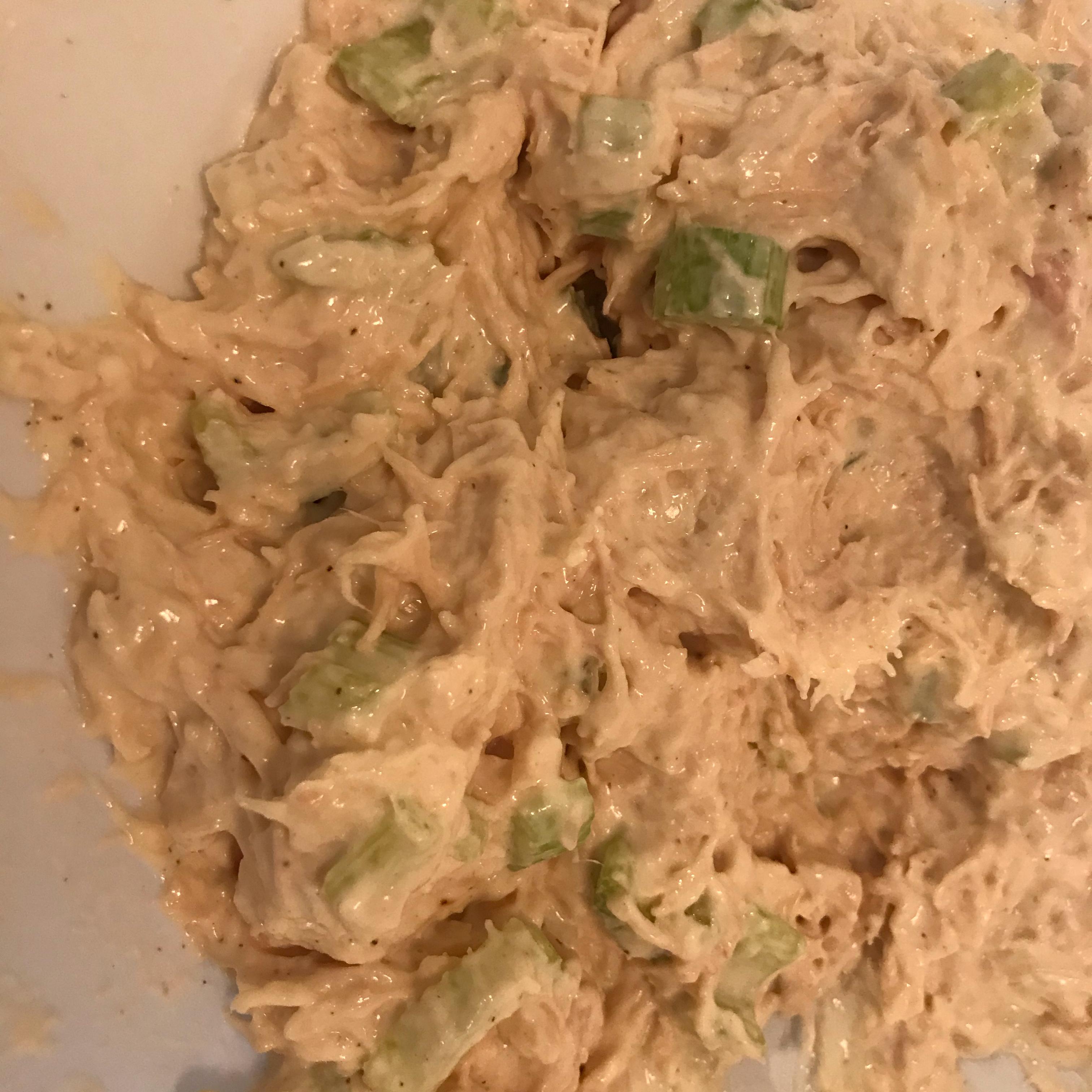 Chicken Salad Alexia Kloos
