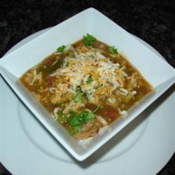 Mexican Pork and Green Chile Stew Seanzilla
