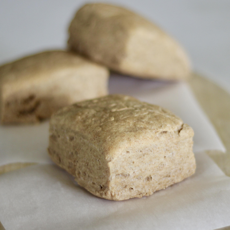 Haitian Wheat Bread