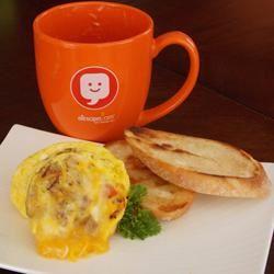 Omelet in a Mug Baking Nana