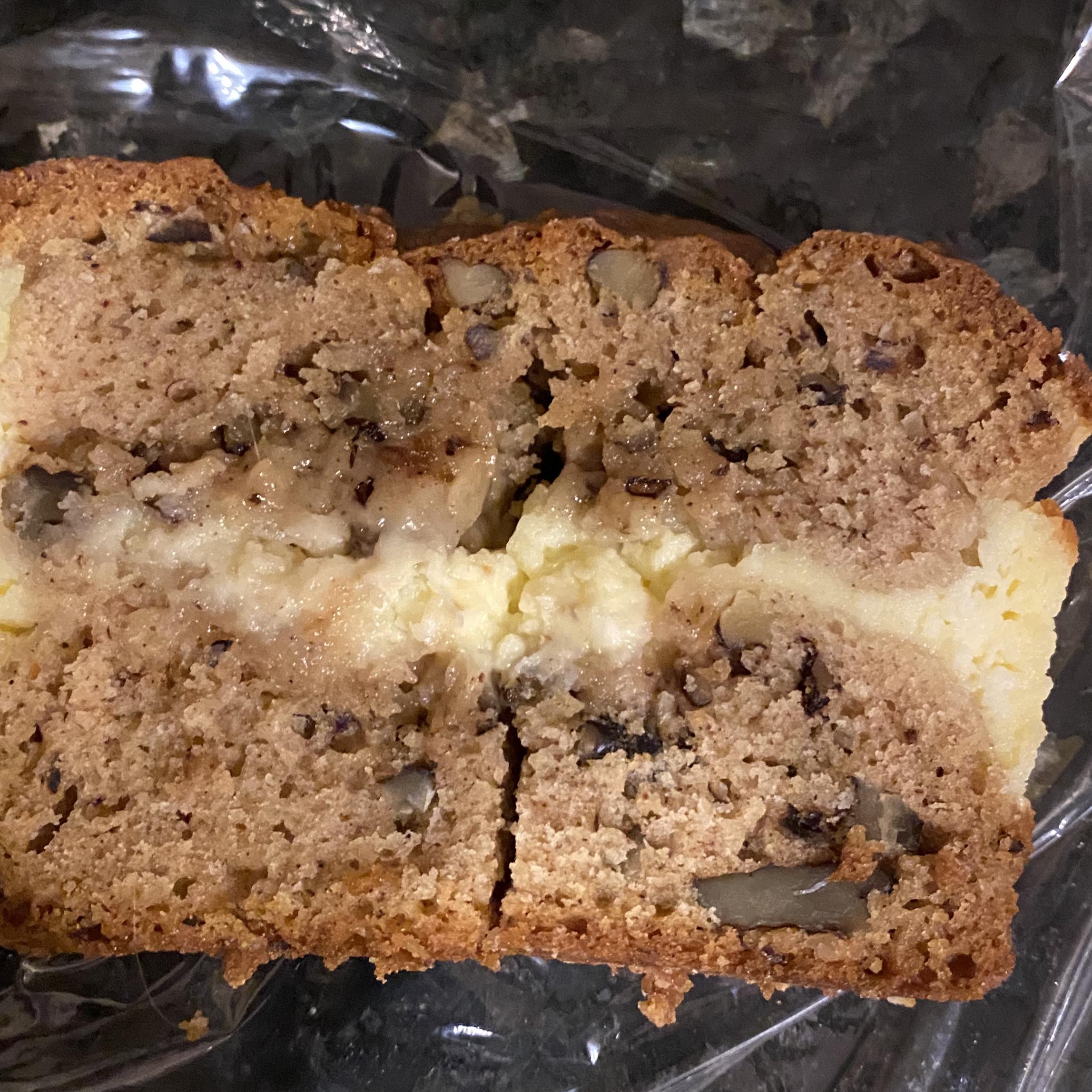 Favorite Nut Bread Maggie