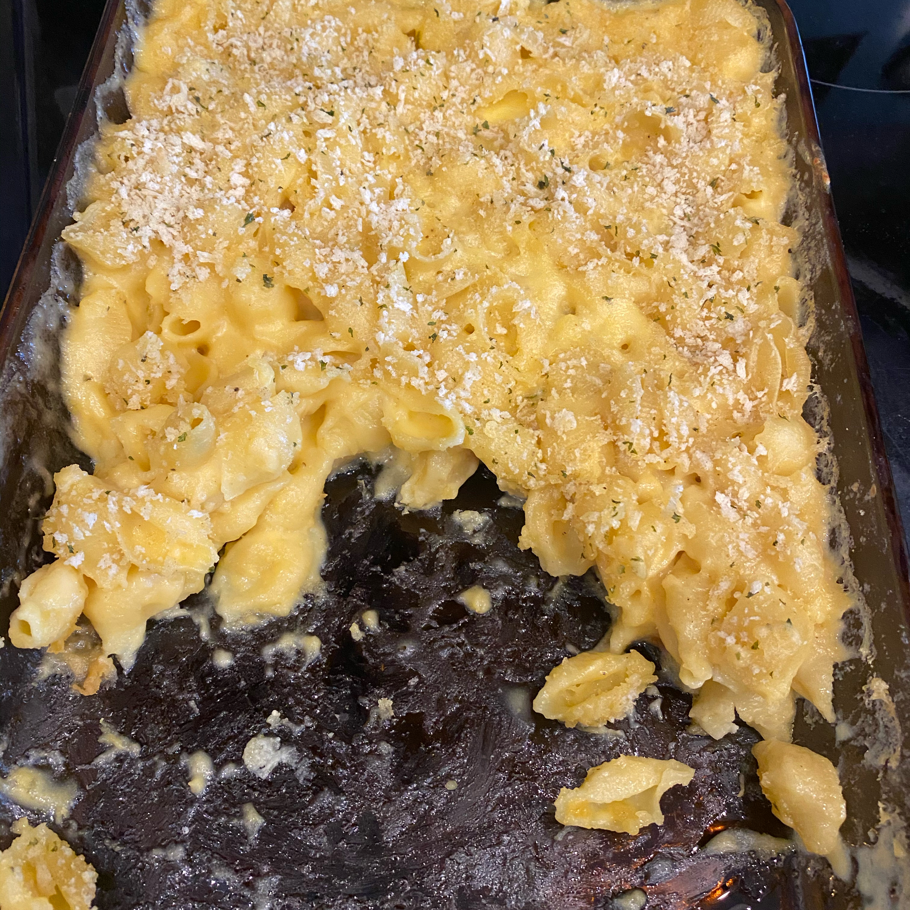 Ultimate Macaroni and Cheese