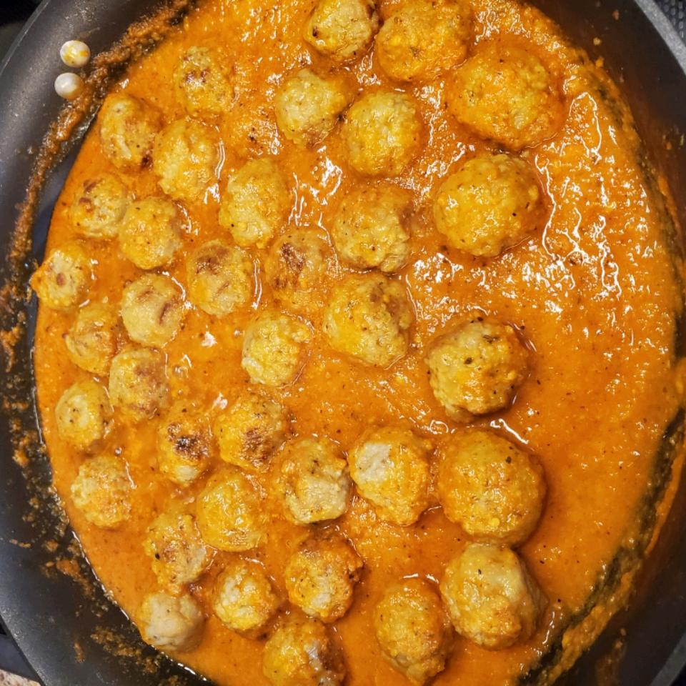 Easy Keto Homemade Tomato Sauce Jana McNair
