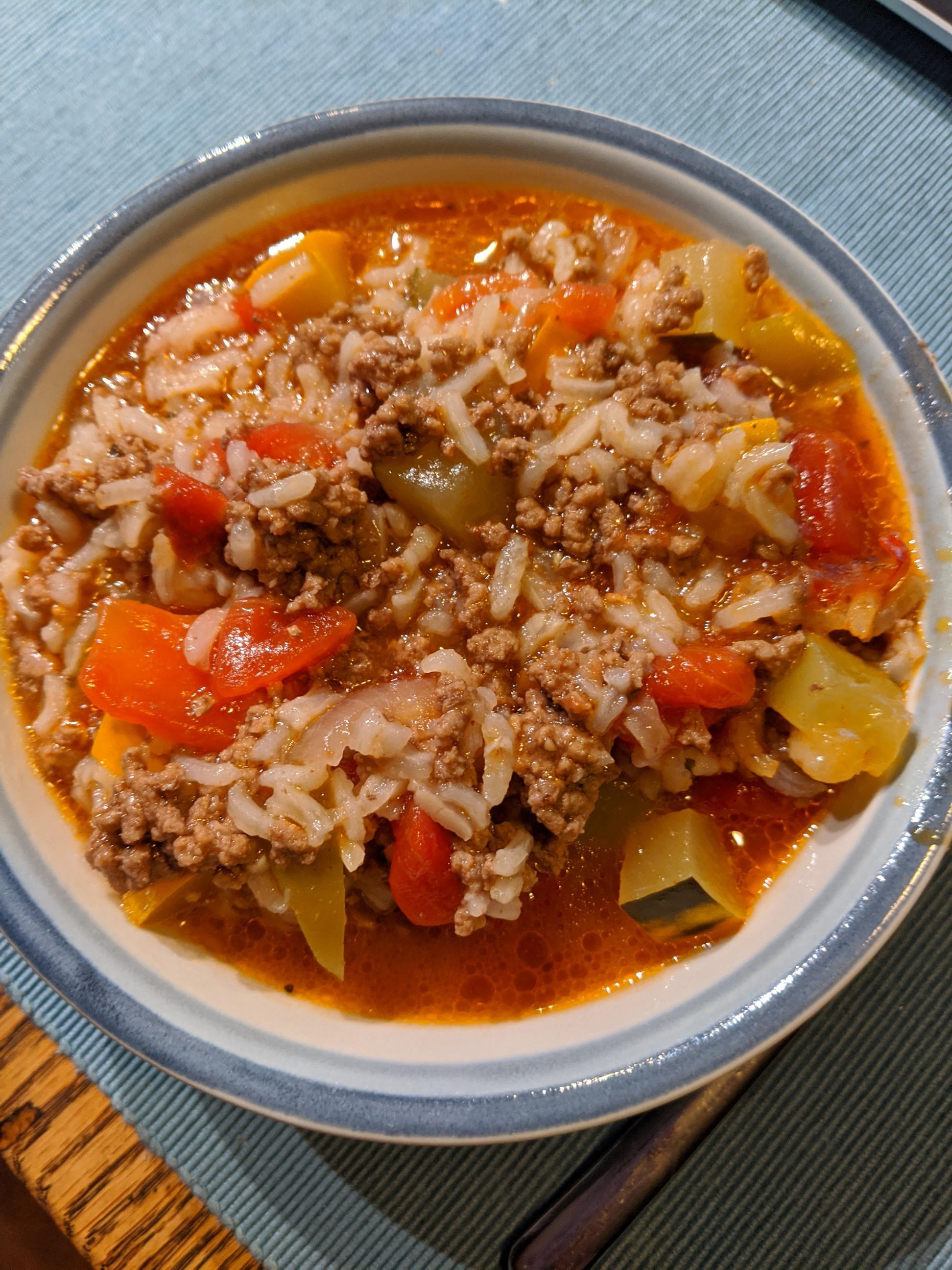 Zucchini Stew Greta Baka Salem
