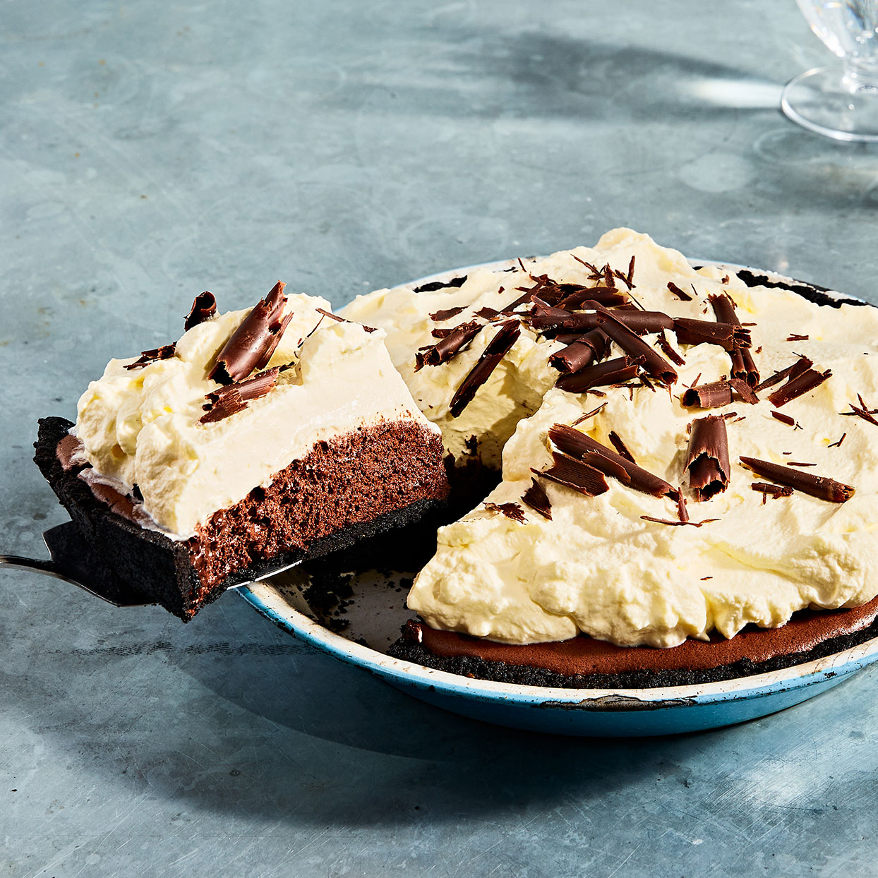 French Silk Pie Trusted Brands