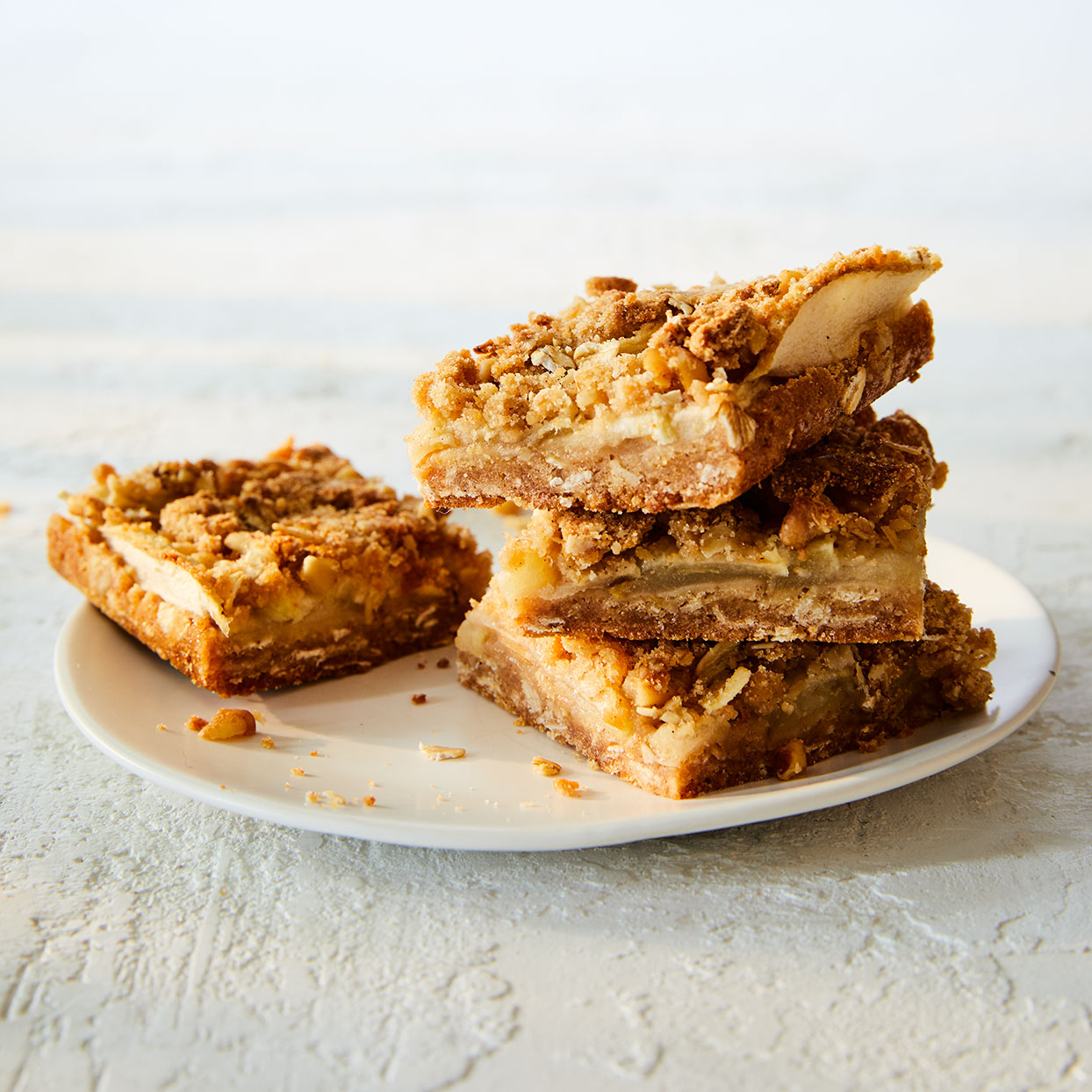Fresh Apple Squares Allrecipes Trusted Brands