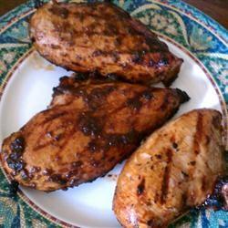 Jay's Jerk Chicken Becki67