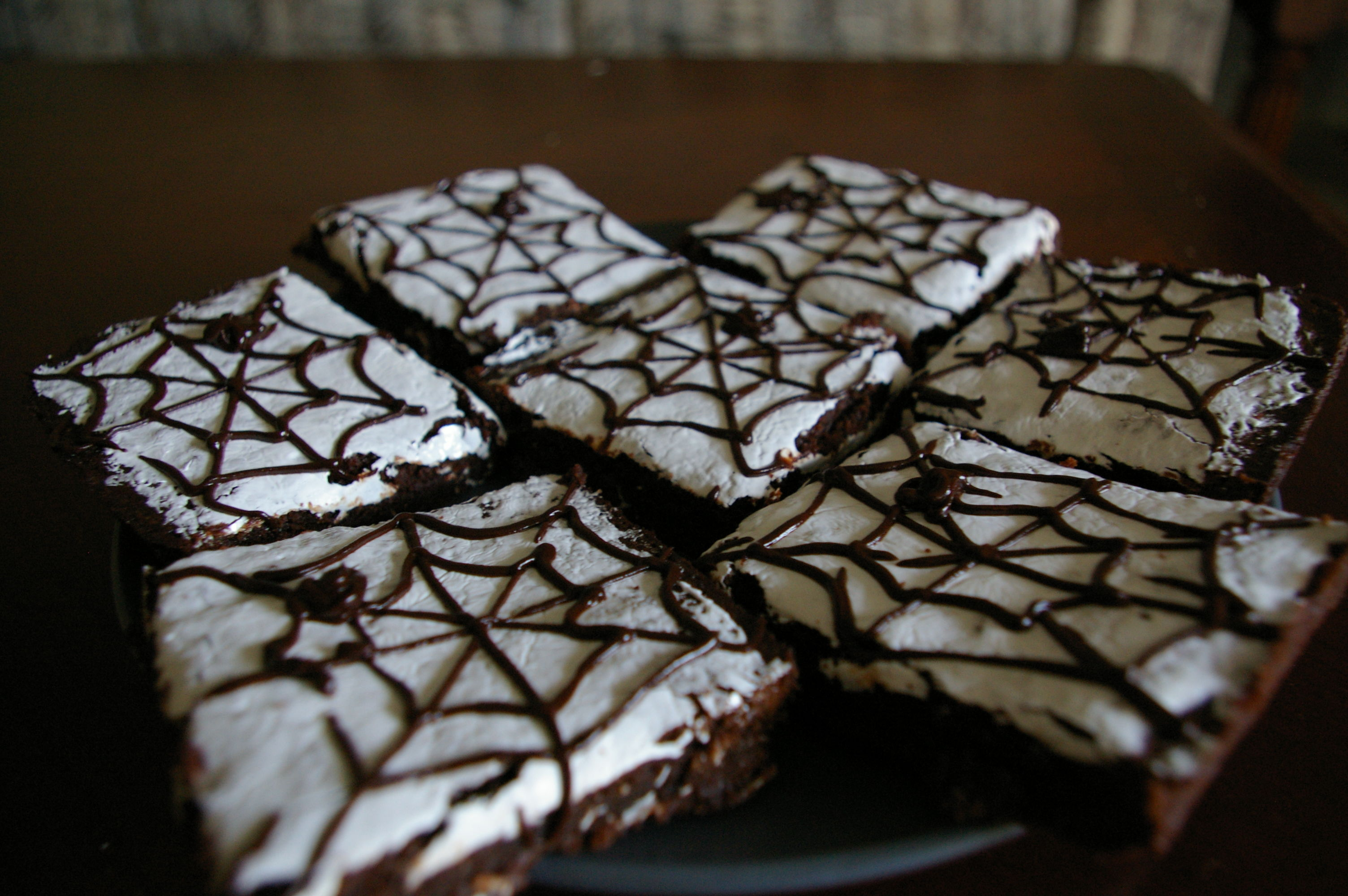 Snickers® Brownies AllrecipesPhoto