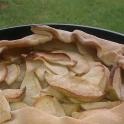 Fresh Apple Tarts Jennifer Ryan Frye
