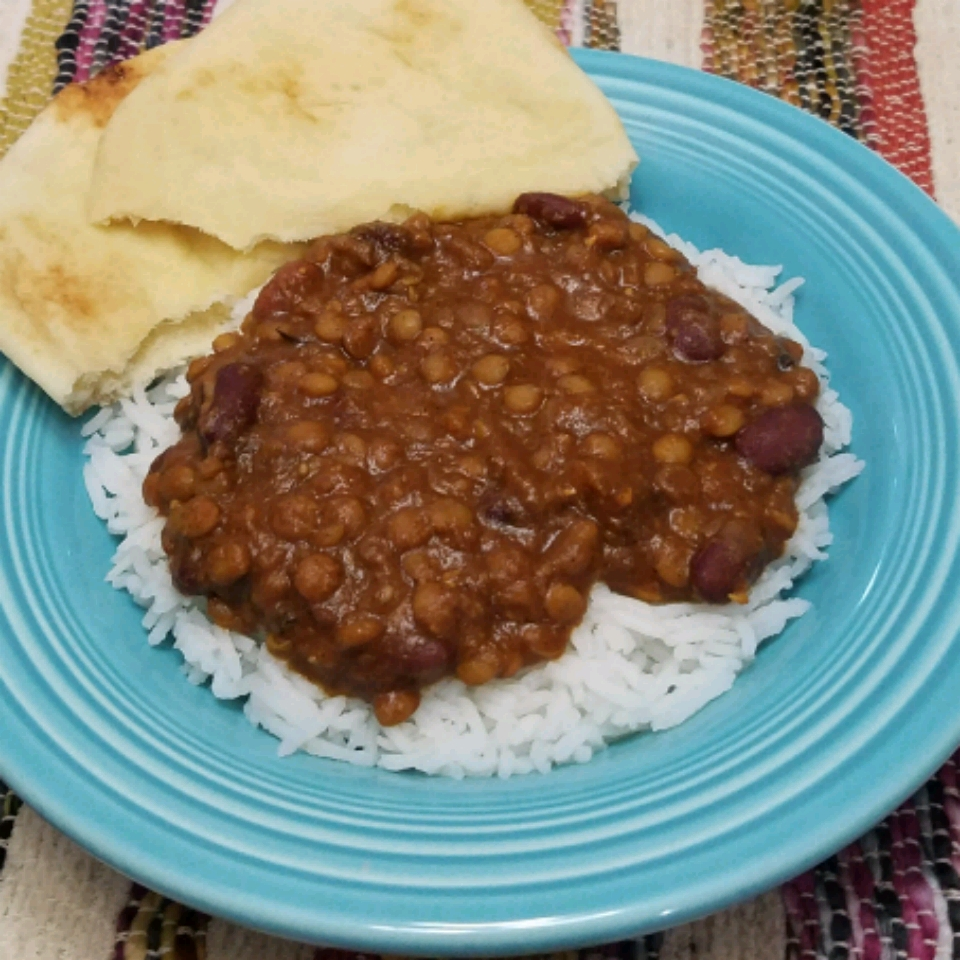 Dal Makhani (Indian Lentils) The Dover's