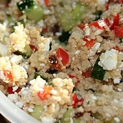 couscous and cucumber salad recipe