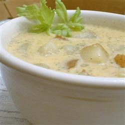 Daddy's Whisker Soup