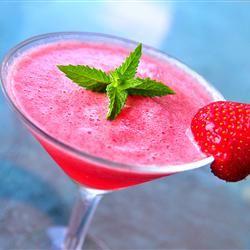 Frozen Strawberry Lemonade KGora