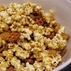Caramel Popcorn MattOlay V-H