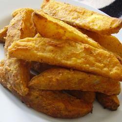 Mojo French Fries Christina