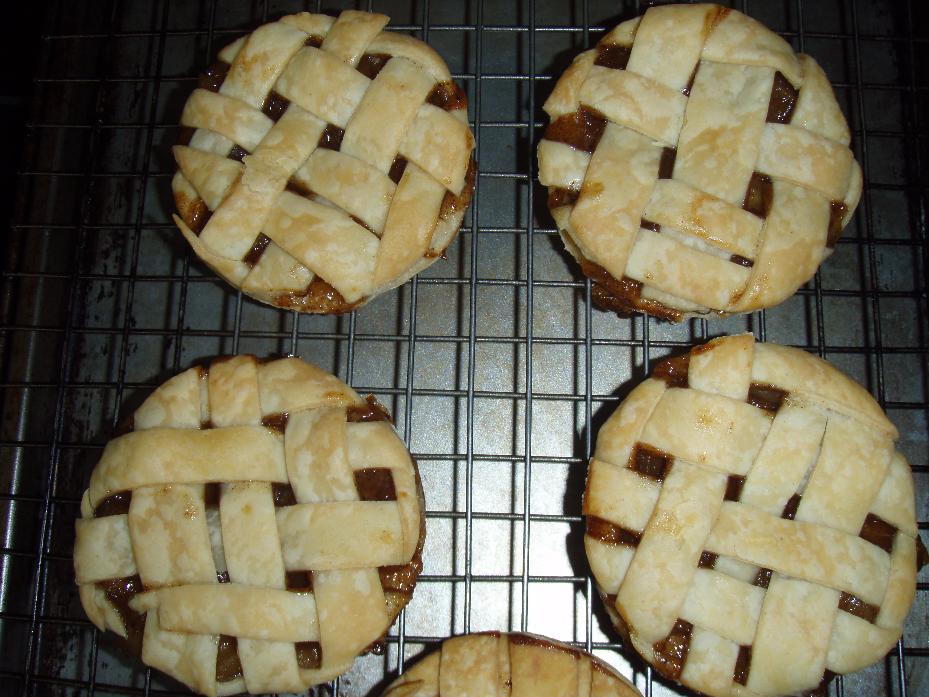 Awesome Apple Pie Cookies