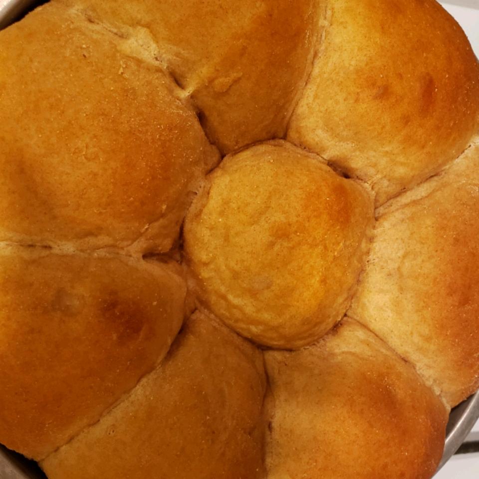 Hawaiian Bread II Suanne