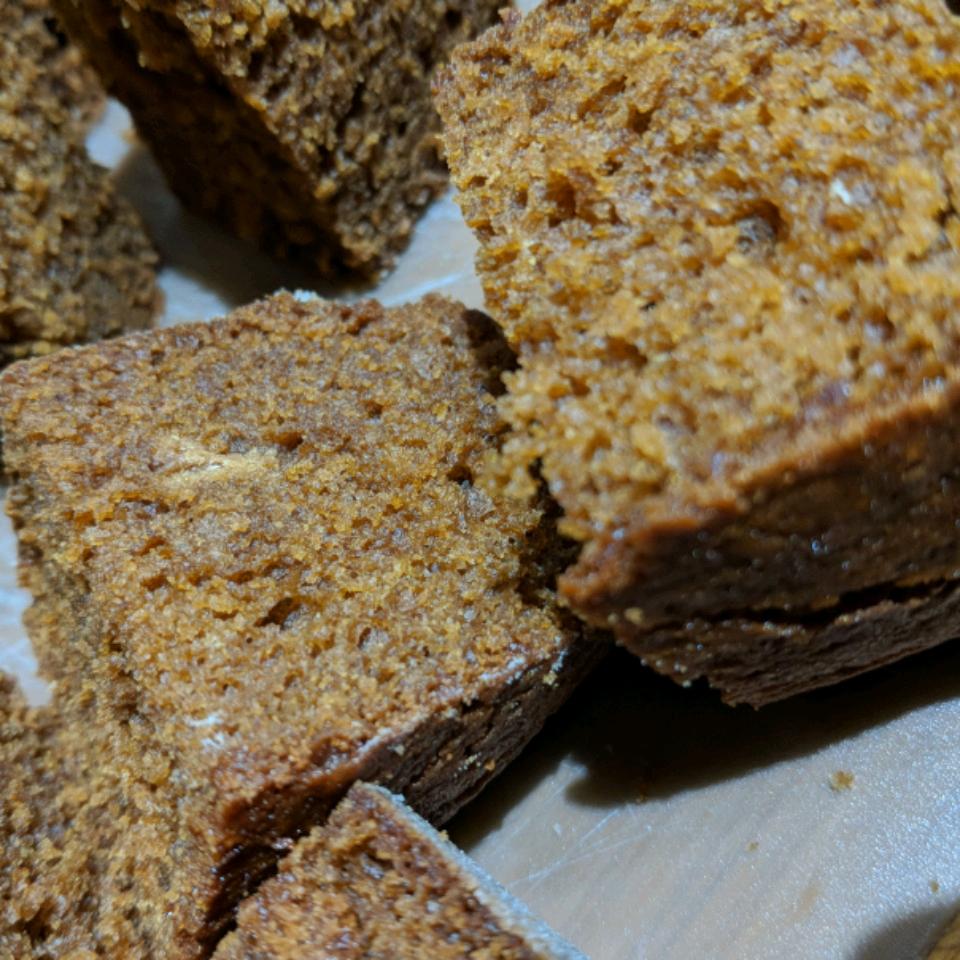 Gingerbread I ljsullivan@bellaliant.net