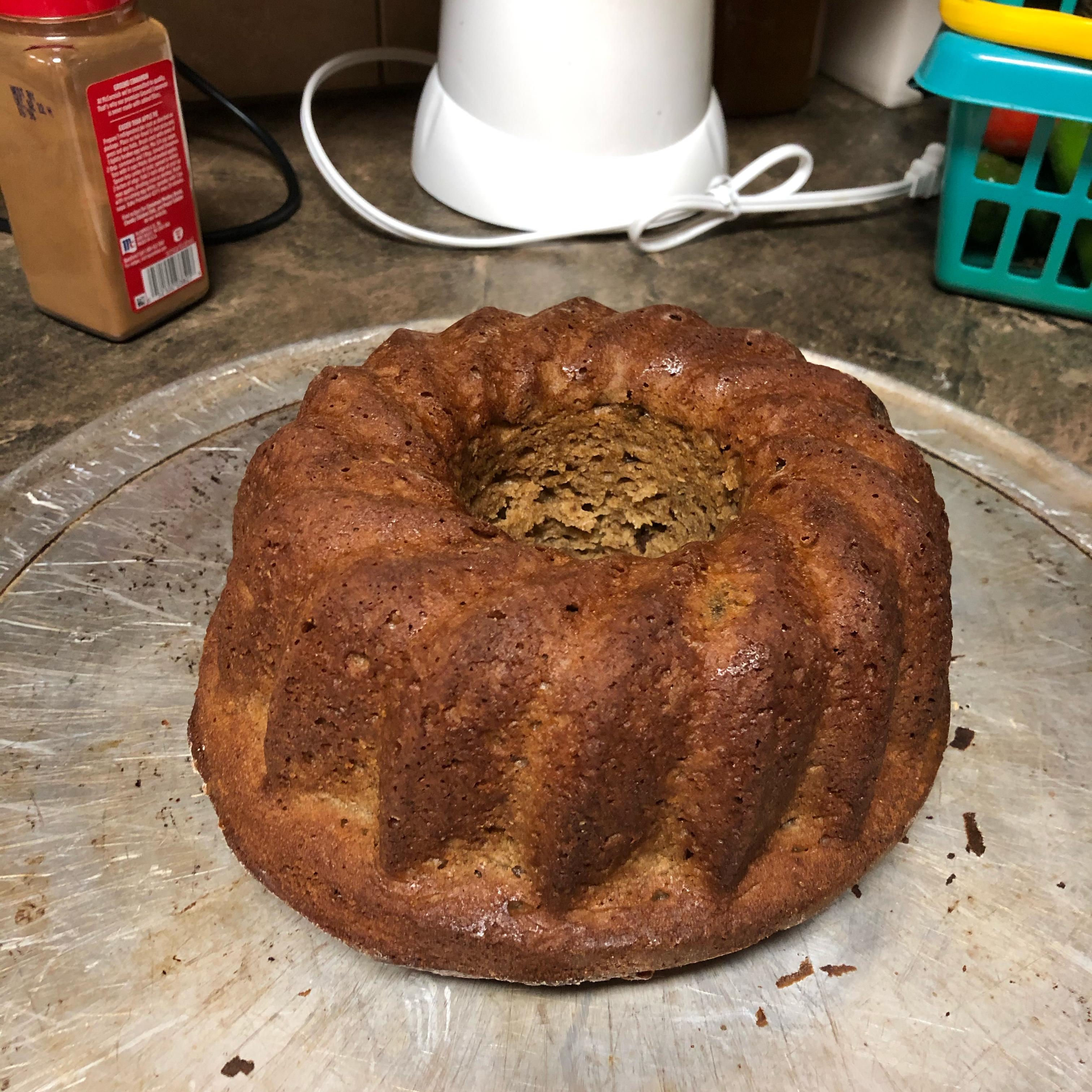 Fig Cake II JENSJON