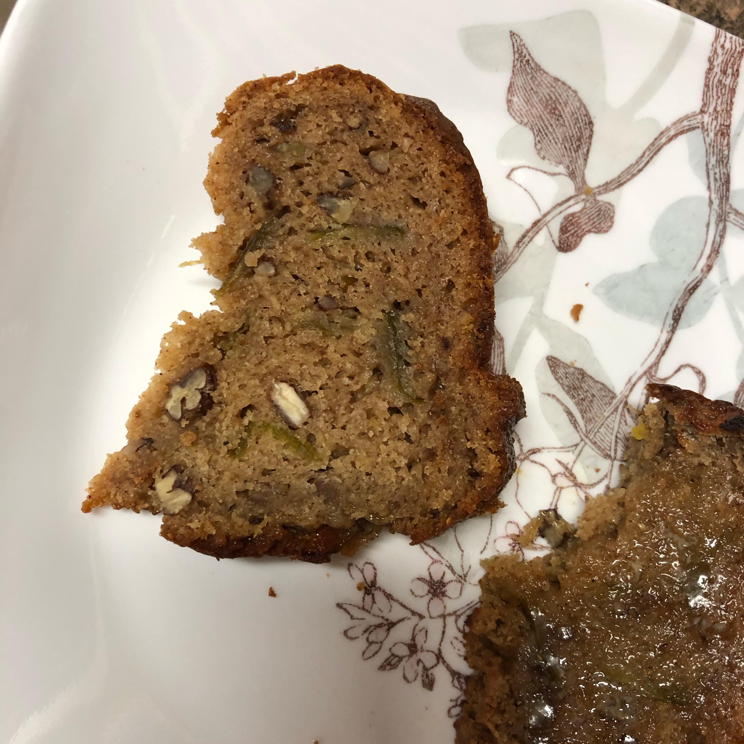Fig Cake II