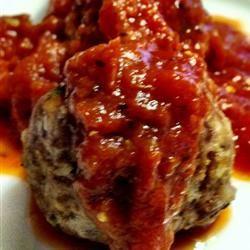 Inger's Spaghetti Sauce lovestohost