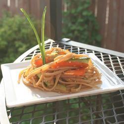 Shanghai Noodle Salad Sheila Tastula