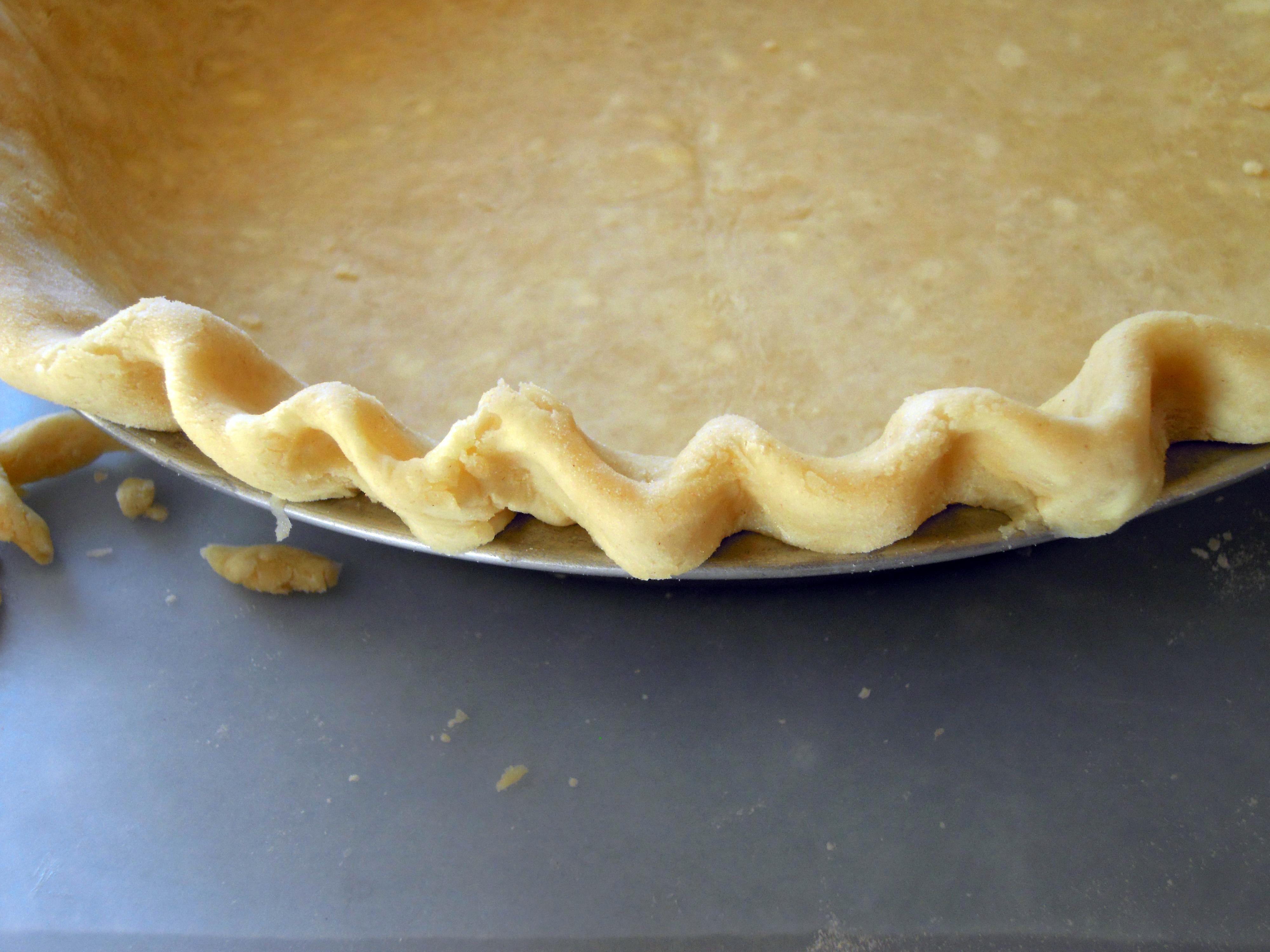 Alan's Pie Crust