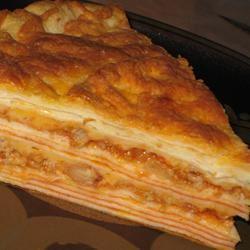 Enchilada Casserole III