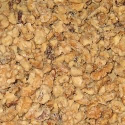 Sugar Glazed Walnuts Mrs.Williams