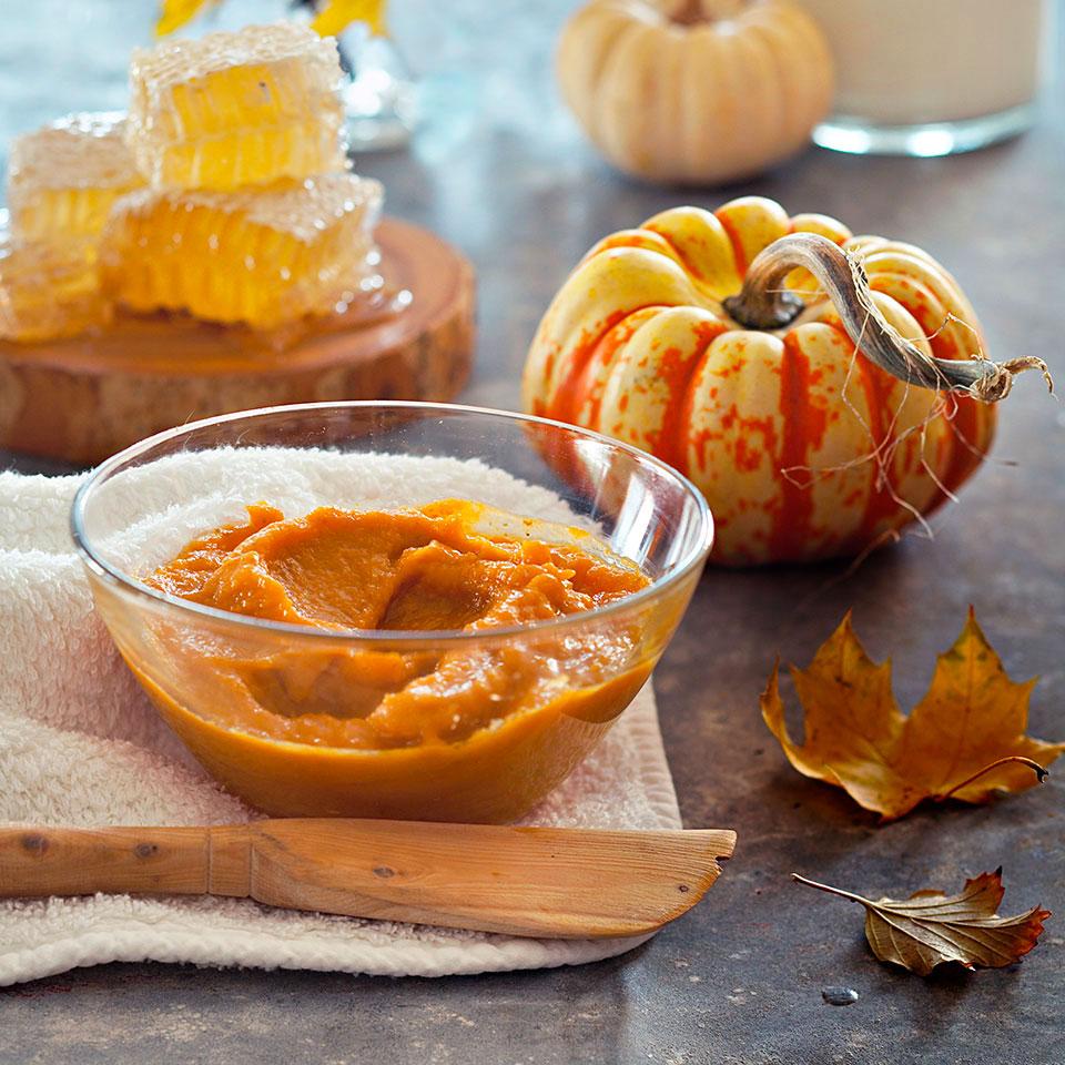 Homemade Pumpkin Puree Trusted Brands
