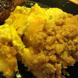 Easy Squash Casserole Love2CookMommy