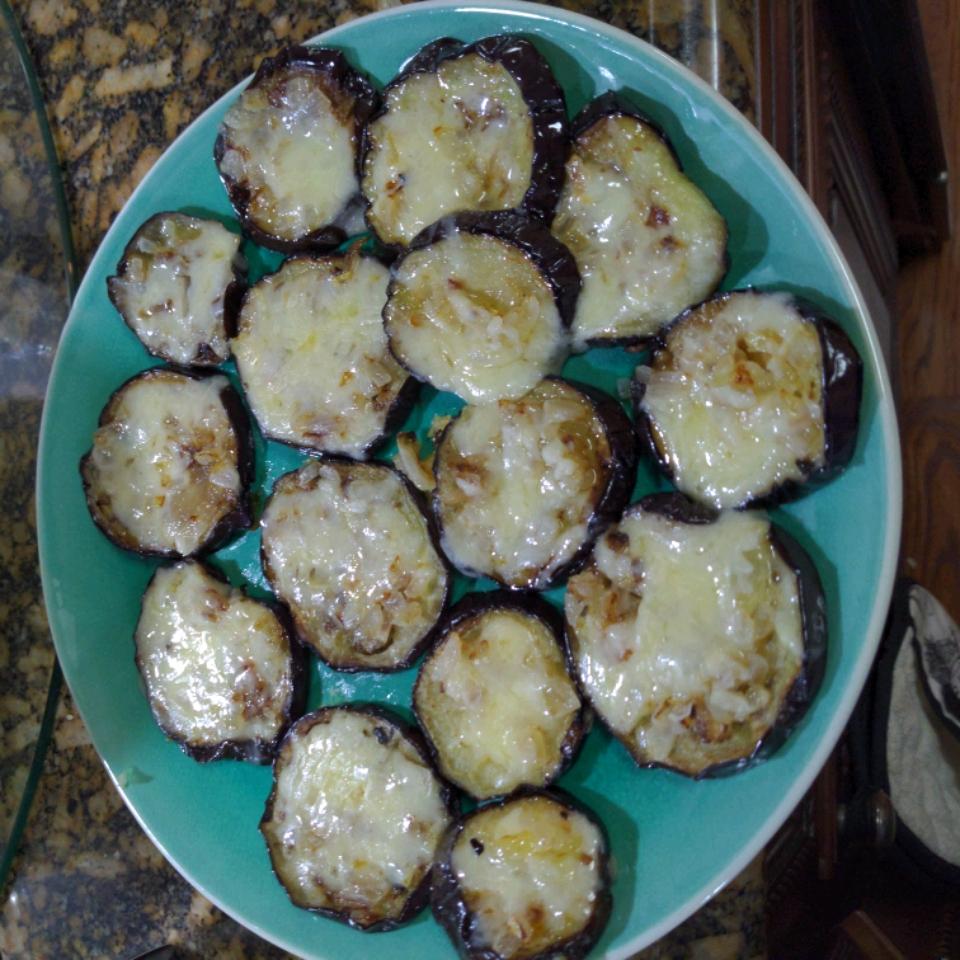 Eggplant Delight
