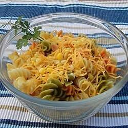 Macaroni Salad Recipe Delish
