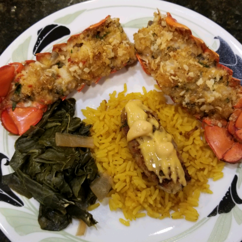 Chef John's Lobster Thermidor