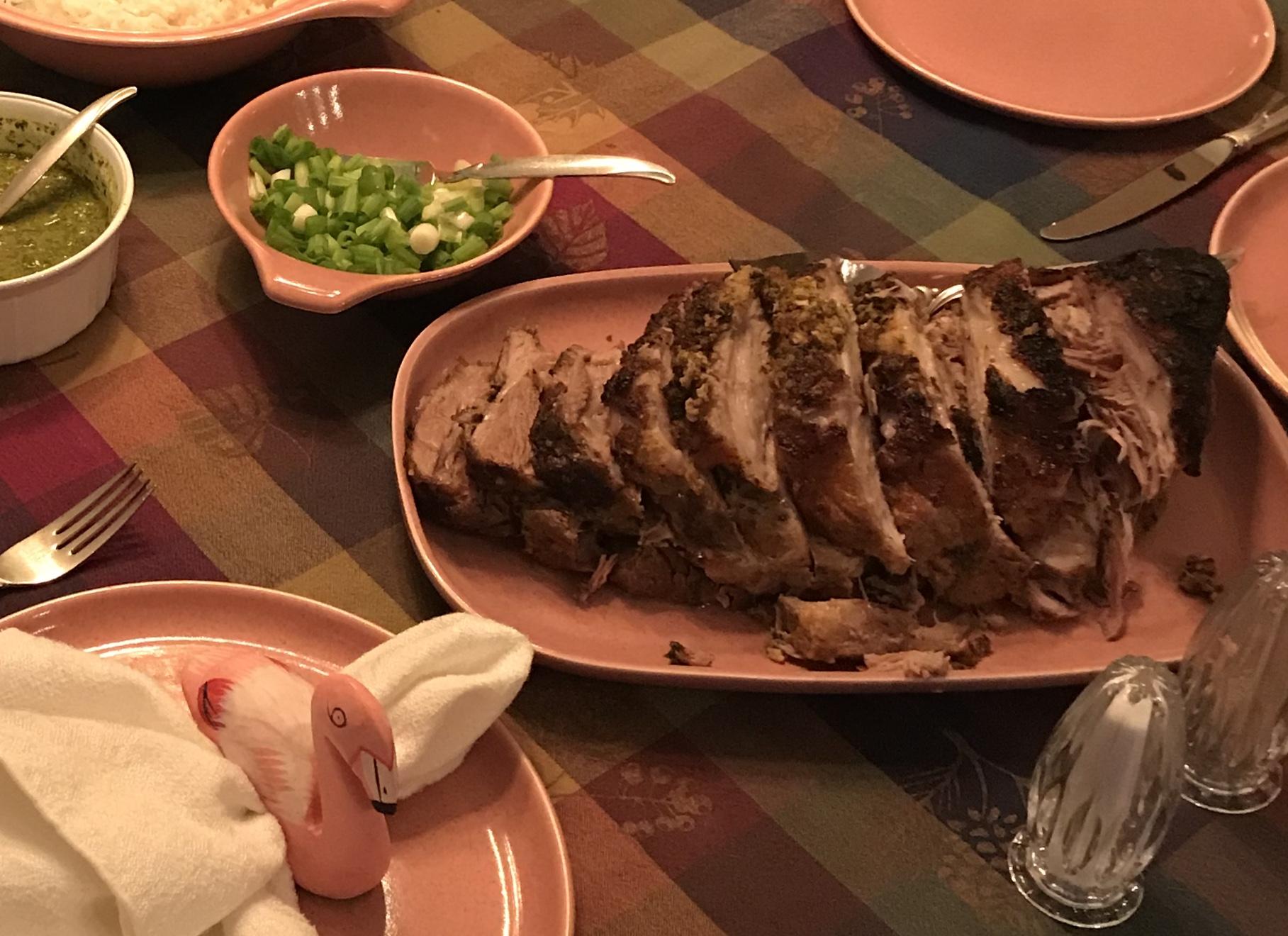 Slow Cooker Mojo Pork Richard Gilroy