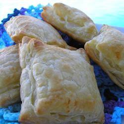 Pasteles De Coco (Coconut Pastries) Carrie