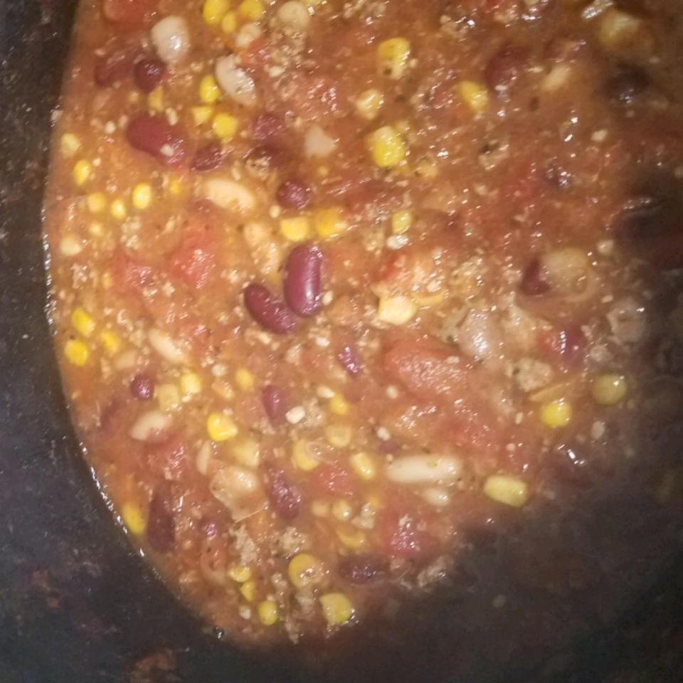 Easy Sweet Chili