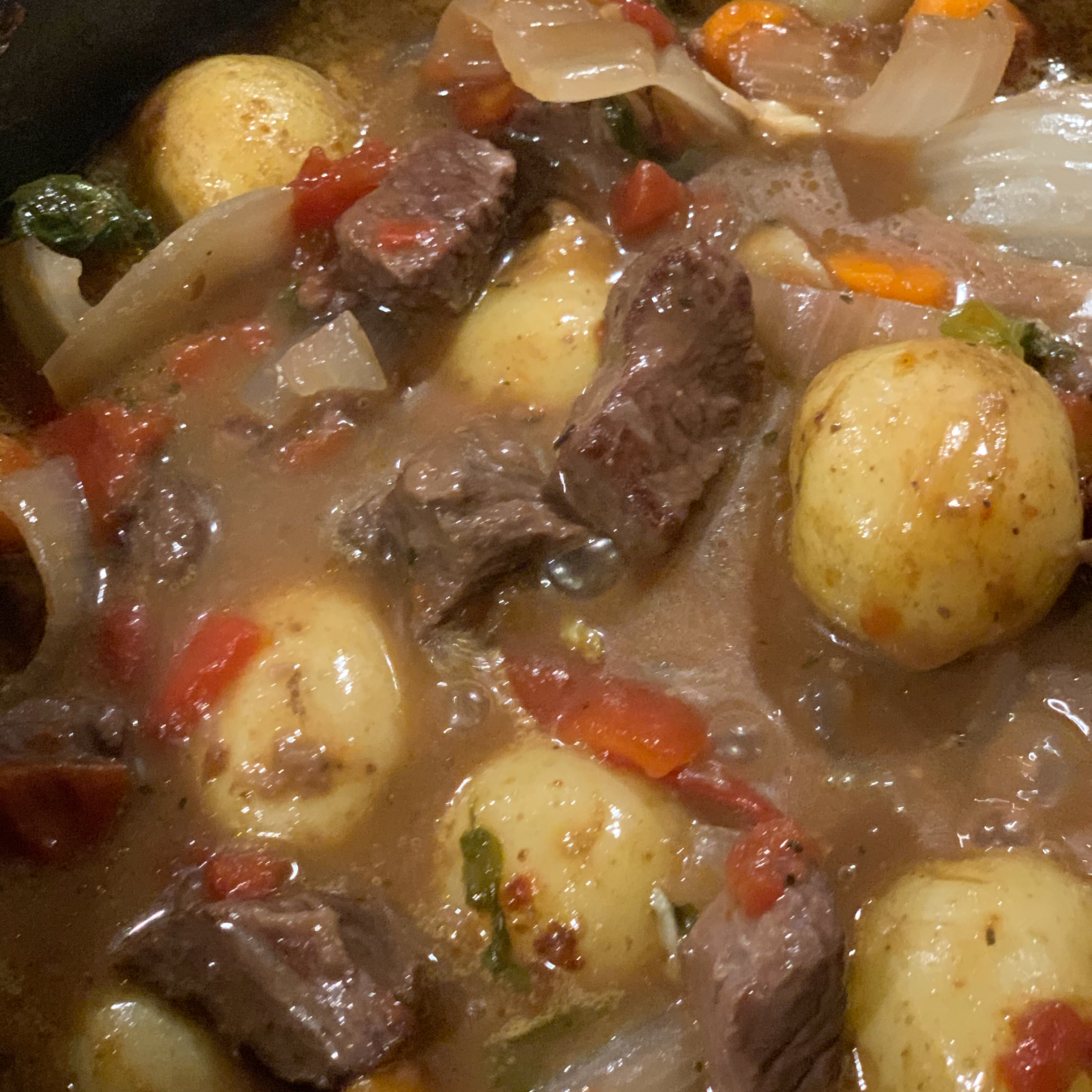Provincial Beef Stew