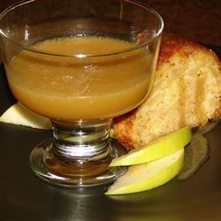 Butterscotch Sauce II