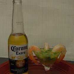 Cerveza and Lime Marinade for Shrimp and Fish Stirring up Trouble